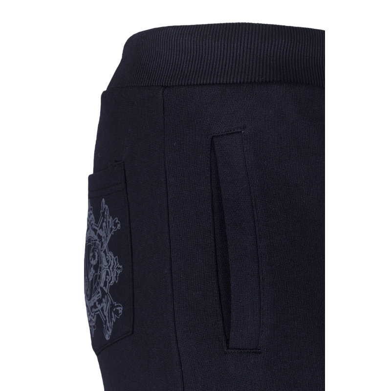 Sweatpants Versace Jeans black