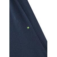 T-shirt Tee 1 Boss Green granatowy