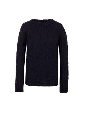 MAX&Co. Woollen sweater Dorso