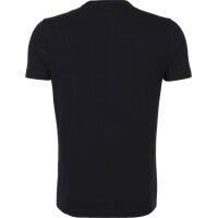 T-shirt Iceberg czarny