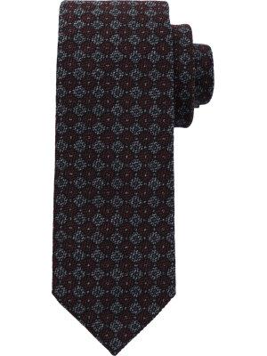 Joop! COLLECTION Wełniany krawat