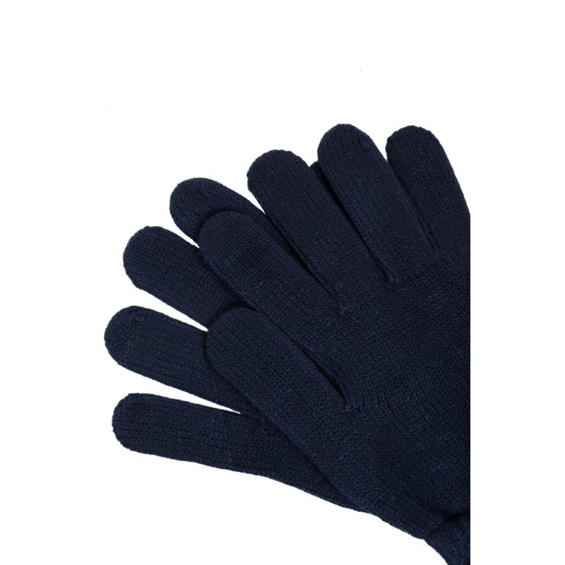 Smith Gloves Calvin Klein Jeans navy blue