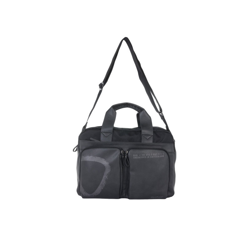 Business bag Strellson black