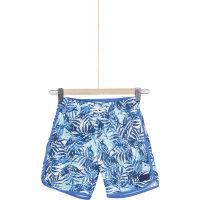 Silver Swim shorts Pepe Jeans London blue