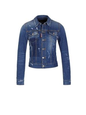 Dsquared2 Kurtka jeansowa