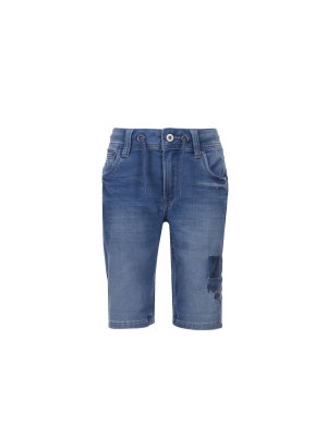 Pepe Jeans London Snippet Shorts