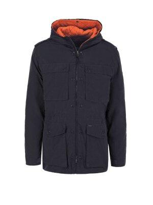 Pepe Jeans London Benjui parka jacket