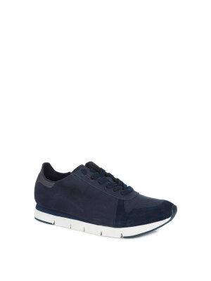 Calvin Klein Jeans Nubuck Sneakers