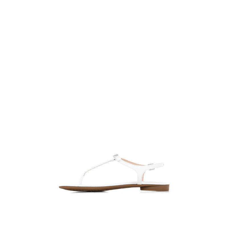 Josie sandals Michael Kors white