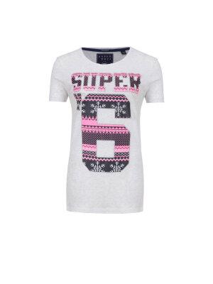 Superdry T-shirt Super No 6