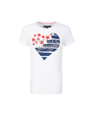 Tommy Hilfiger T-shirt Flag
