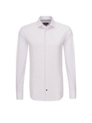 Tommy Hilfiger Tailored koszula PRKR SHTPRT