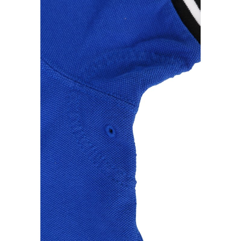 Polo Polo Ralph Lauren niebieski