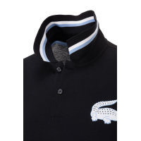 Polo Lacoste L!ve black