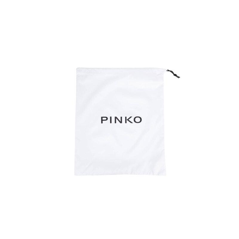 Torebka Wieczorowa Miss Belle Pinko różowy