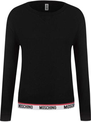 Moschino Underwear Bluza   Regular Fit
