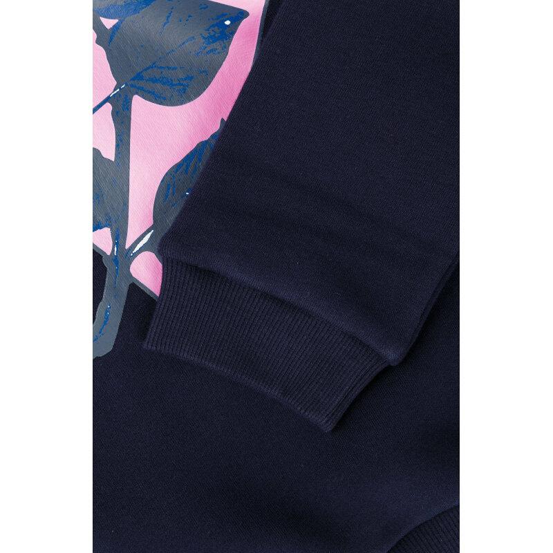 Bluza Texas SPORTMAX CODE pudrowy róż