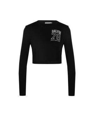 Calvin Klein Jeans Bluzka Tyka