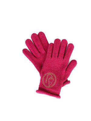 Armani Jeans Gloves