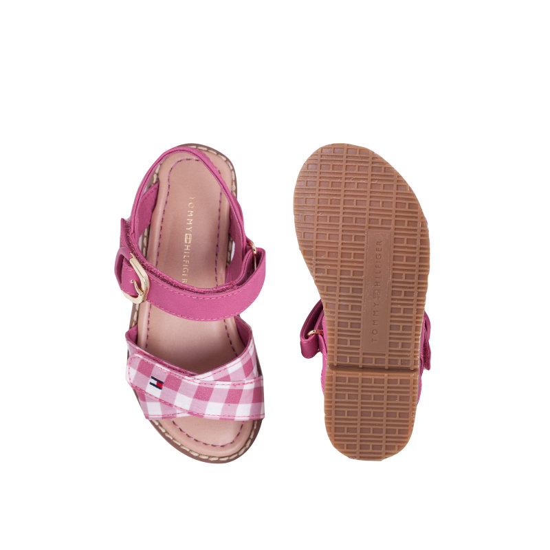Asha 2C sandals Tommy Hilfiger pink