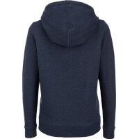 Fauna sweatshirt Tommy Hilfiger navy blue