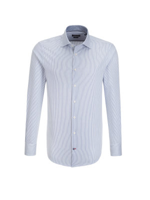 Tommy Hilfiger Tailored koszula sct shtstp