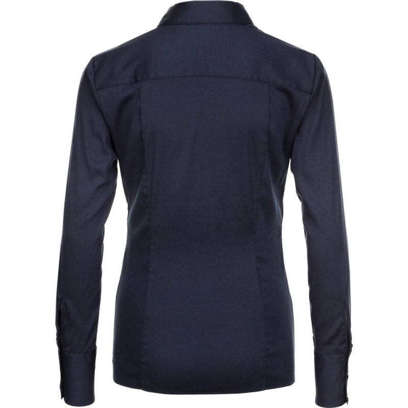 Koszula Etrixe1 Hugo granatowy