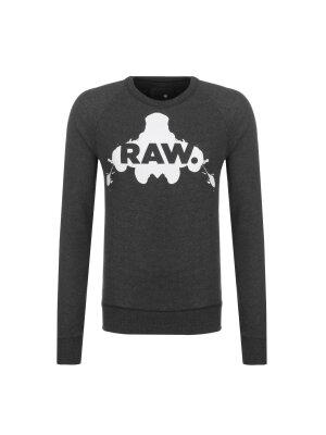 G-Star Raw Bluza Acernius Raglan