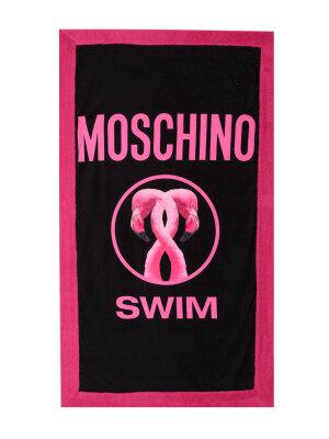 Moschino Swim Towel