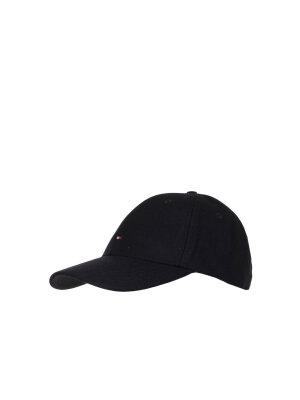 Tommy Hilfiger Melton Baseball Cap