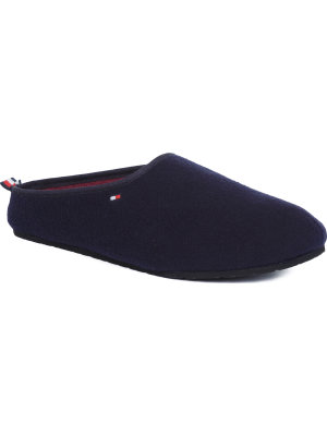 Tommy Hilfiger Lounge footwear Donny 1D1