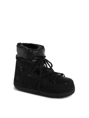 INUIKII Winter boots Sequin Black