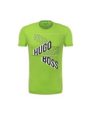 Boss Green T-shirt Tee2
