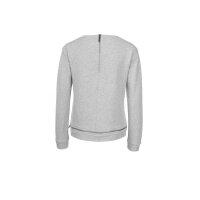 Sweatshirt Calvin Klein Jeans ash gray