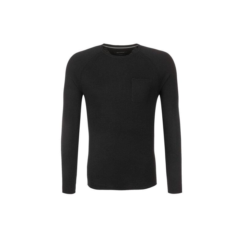 Sweter Marc O' Polo czarny