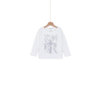 Saskia Sweatshirt Pepe Jeans London cream