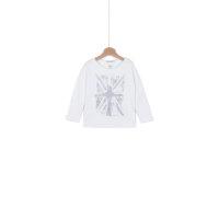 Bluza Saskia Pepe Jeans London kremowy