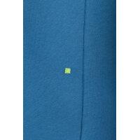 T-shirt Tee 1 Boss Athleisure niebieski