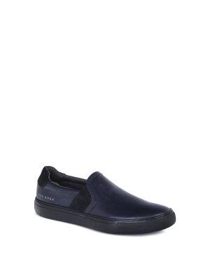 Boss Green Cleah Slip On Sneakers