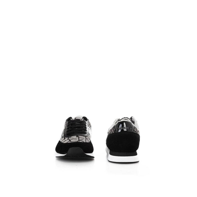 Sneakersy Juan Calvin Klein Jeans beżowy