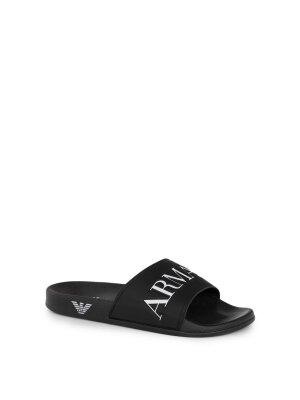 Armani Jeans Slides