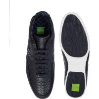 Space_Lowp_Itma Sneakers  Boss Green navy blue