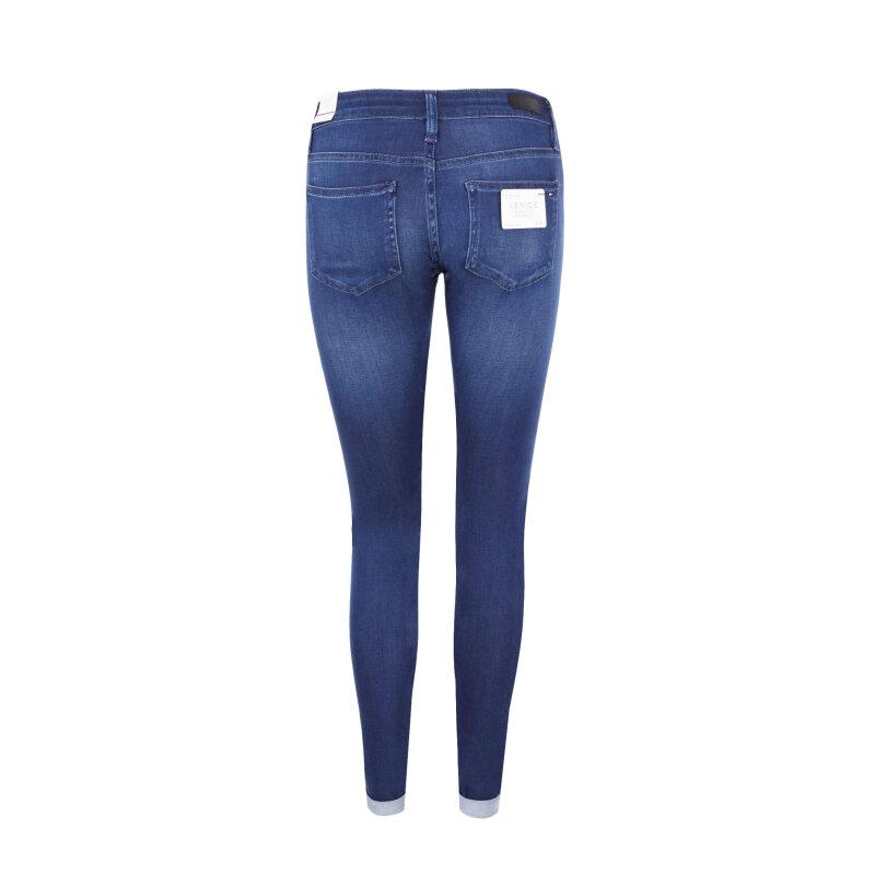 Venice jeans Tommy Hilfiger navy blue