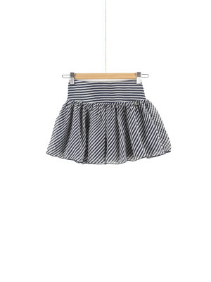 Tommy Hilfiger Stripe Skirt