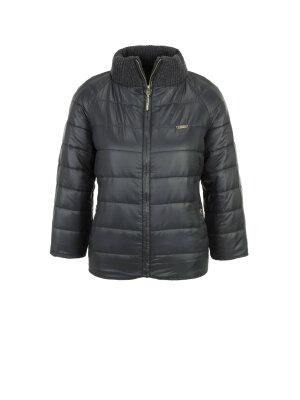 Liu Jo Sport Wool reversible jacket