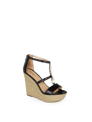 Michael Kors Suki Wedges