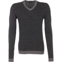 Babino Sweater Boss charcoal