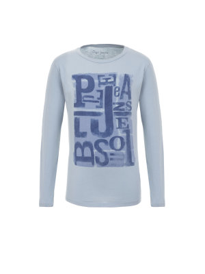 Pepe Jeans London Bluzka Jian
