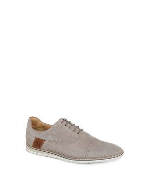 Trussardi Jeans Oxford Dress Shoes