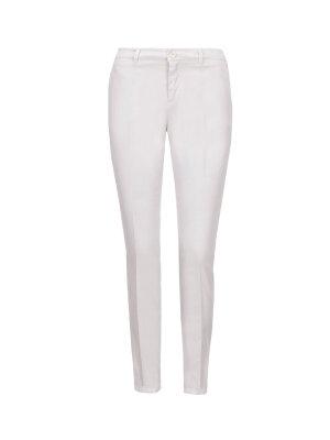 Weekend Max Mara spodnie chino audrey